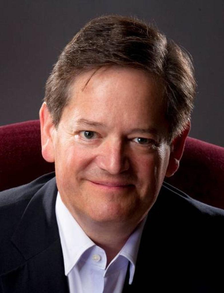 Galen Guengerich, Senior Minister