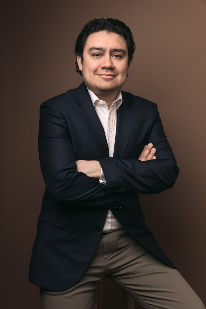 Alejandro Hernandez-Valdez, Music Director