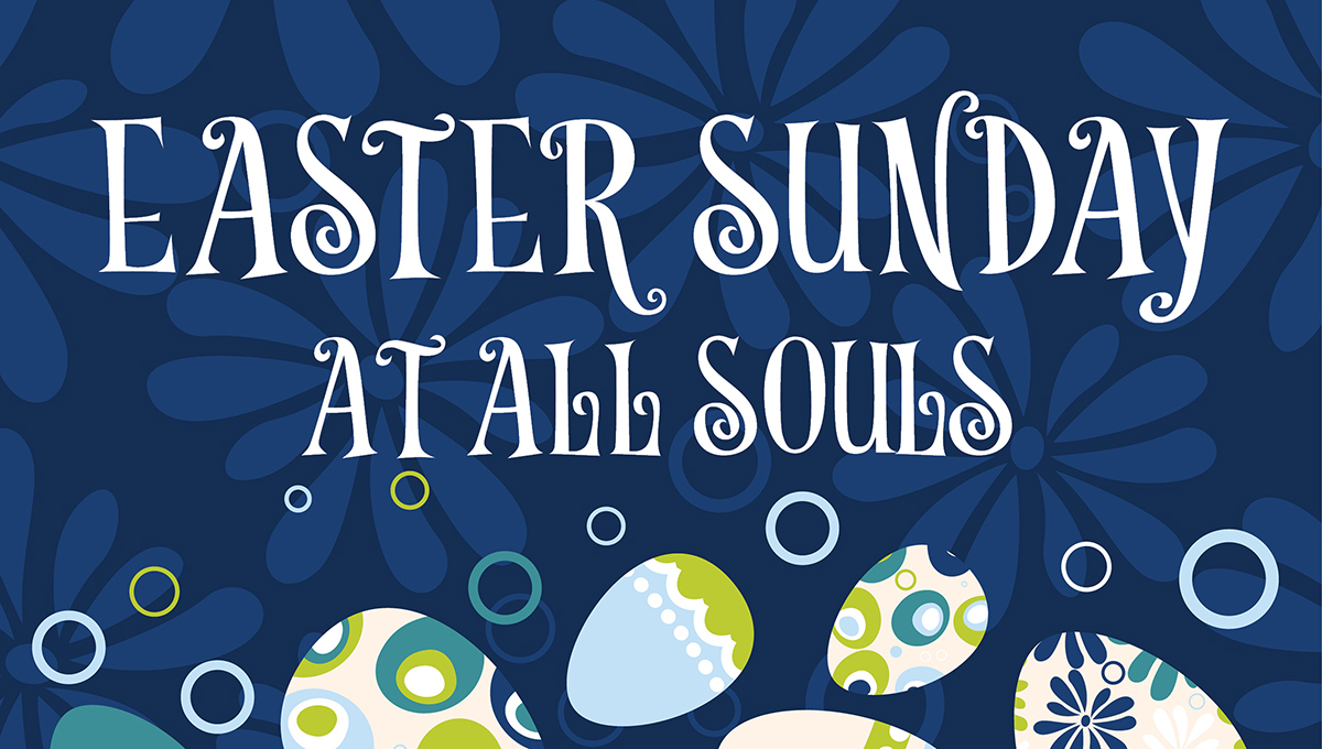 RE Easter Sunday