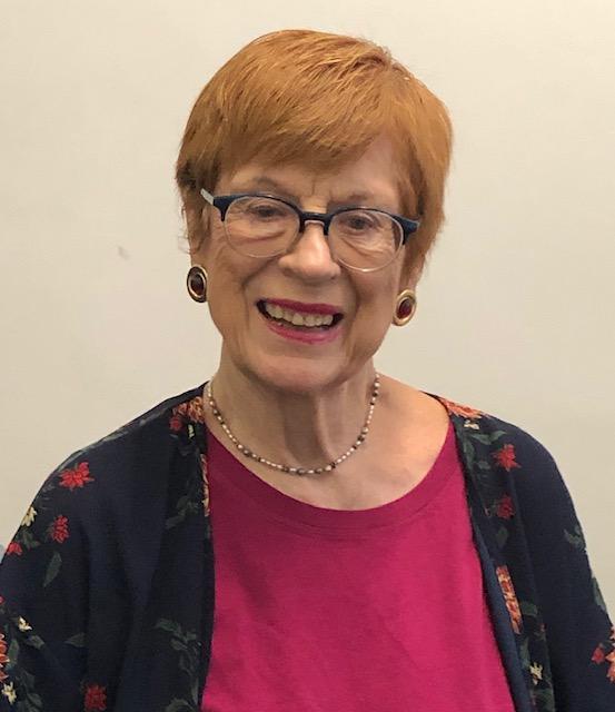 Maureen Marwick